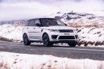 Land Rover представила новую модификацию кроссовера Range Rover Sport - фото 3