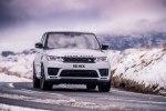 Land Rover представила новую модификацию кроссовера Range Rover Sport - фото 4