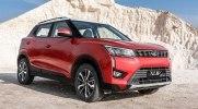 Mahindra раскрыла все подробности о своем новом паркетнике XUV300 - фото 1
