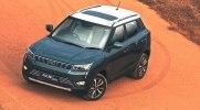 Mahindra раскрыла все подробности о своем новом паркетнике XUV300 - фото 2