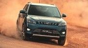 Mahindra раскрыла все подробности о своем новом паркетнике XUV300 - фото 3