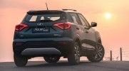 Mahindra раскрыла все подробности о своем новом паркетнике XUV300 - фото 4