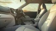 Mahindra раскрыла все подробности о своем новом паркетнике XUV300 - фото 5