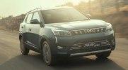 Mahindra раскрыла все подробности о своем новом паркетнике XUV300 - фото 6
