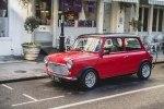 Электрификация классических автомобилей добралась до MINI - фото 4