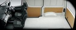 Toyota представила новое поколение микроавтобусов и фургонов Hiace - фото 3