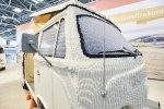 Из конструктора Lego собрали полноразмерную копию фургона Volkswagen T2 - фото 2