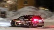 Новый Mercedes-AMG A45 активно испытывается на дорогах - фото 2