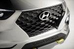 Пикап Hyundai не будет похож на концепт Santa Cruz - фото 1