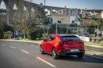 В Европу Mazda 3 будет поставляться с тремя вариантами моторов - фото 12