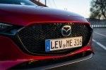 В Европу Mazda 3 будет поставляться с тремя вариантами моторов - фото 15