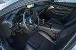 В Европу Mazda 3 будет поставляться с тремя вариантами моторов - фото 2