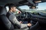В Европу Mazda 3 будет поставляться с тремя вариантами моторов - фото 4
