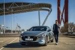 В Европу Mazda 3 будет поставляться с тремя вариантами моторов - фото 5