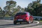 В Европу Mazda 3 будет поставляться с тремя вариантами моторов - фото 7