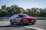 В Европу Mazda 3 будет поставляться с тремя вариантами моторов - фото 8