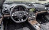 Mercedes-Benz представит прощальную версию для нынешнего SL-Class - фото 2