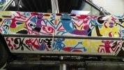 Ford LTD Station с граффити продают за 2,25 миллиона долларов - фото 8