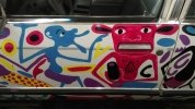 Ford LTD Station с граффити продают за 2,25 миллиона долларов - фото 9