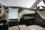Единственный в своем роде универсал Tesla Model S привезут в Женеву - фото 12
