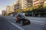 SEAT представила беспилотный электрический квадрицикл Minimo - фото 1