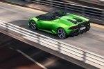 Обновленный Lamborghini Huracan представлен в открытой версии Spyder - фото 17