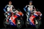 Lamborghini разработала дизайн мотоциклов для Pramac Ducati MotoGP - фото 2