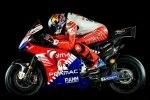 Lamborghini разработала дизайн мотоциклов для Pramac Ducati MotoGP - фото 3