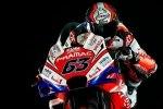 Lamborghini разработала дизайн мотоциклов для Pramac Ducati MotoGP - фото 7