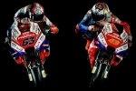 Lamborghini разработала дизайн мотоциклов для Pramac Ducati MotoGP - фото 8
