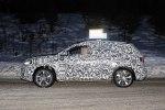 Новый бренд JETTA от Volkswagen тестирует первый кроссовер VS5 - фото 1