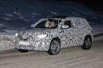 Новый бренд JETTA от Volkswagen тестирует первый кроссовер VS5 - фото 5