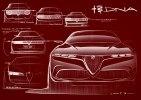 Alfa Romeo выпустит еще один кроссовер Tonale - фото 13
