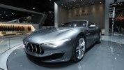 Maserati представит серийную версию спорткара Alfieri только в 2020 году - фото 12