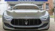 Maserati представит серийную версию спорткара Alfieri только в 2020 году - фото 13