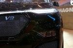 Вьетнамский кроссовер VinFast с 6,2-литровым двигателем V8 мощностью 460 л.с. - фото 5