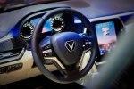 Вьетнамский кроссовер VinFast с 6,2-литровым двигателем V8 мощностью 460 л.с. - фото 9