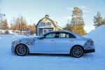 Mercedes-AMG готовит V8 с двойным турбонаддувом для обновленного E63 - фото 1