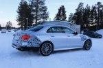 Mercedes-AMG готовит V8 с двойным турбонаддувом для обновленного E63 - фото 11