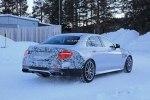 Mercedes-AMG готовит V8 с двойным турбонаддувом для обновленного E63 - фото 12