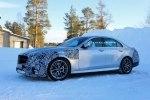 Mercedes-AMG готовит V8 с двойным турбонаддувом для обновленного E63 - фото 16