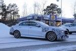 Mercedes-AMG готовит V8 с двойным турбонаддувом для обновленного E63 - фото 2