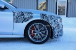 Mercedes-AMG готовит V8 с двойным турбонаддувом для обновленного E63 - фото 20