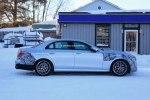 Mercedes-AMG готовит V8 с двойным турбонаддувом для обновленного E63 - фото 21