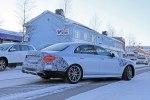 Mercedes-AMG готовит V8 с двойным турбонаддувом для обновленного E63 - фото 3