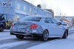 Mercedes-AMG готовит V8 с двойным турбонаддувом для обновленного E63 - фото 4