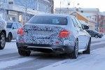 Mercedes-AMG готовит V8 с двойным турбонаддувом для обновленного E63 - фото 5