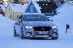 Mercedes-AMG готовит V8 с двойным турбонаддувом для обновленного E63 - фото 6