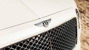 Депутатам не показывать: Bentley Bentayga c «перламутровым» салоном - фото 4