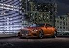 Bentley представила новые модификации купе Continental GT и GT Convertible - фото 10